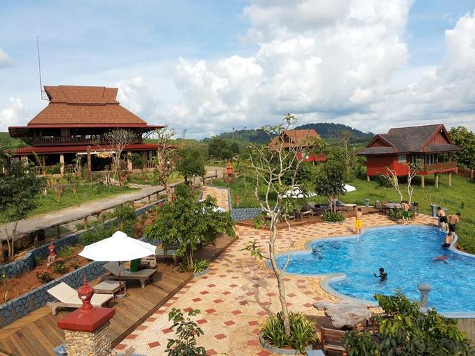 Ratanak Resort, Ban Lung