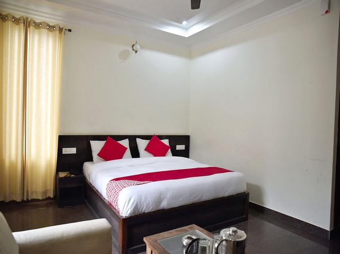 Hotel Bhagsu View, Kangra