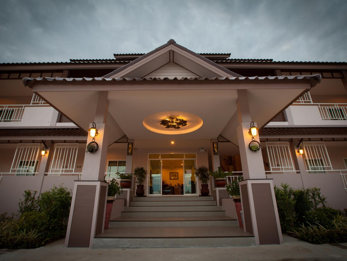 Chiangkham Grand Villa, Chiang Kham