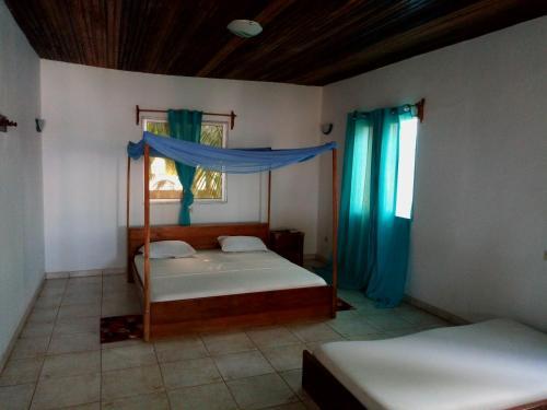Hotel Village Club Aheme, Bopa