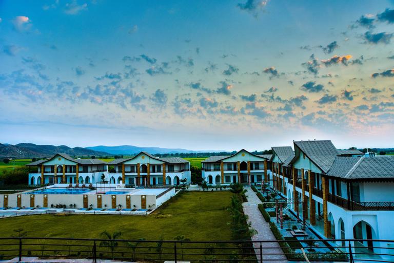 Clarks Resort Abhyaran Ranthambore, Sawai Madhopur