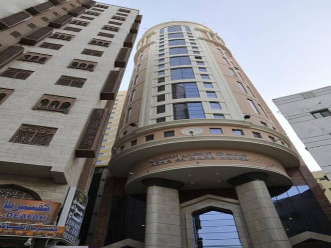 Azka Al Safa Hotel,