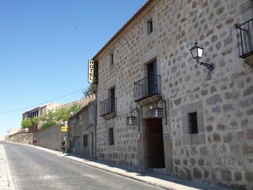 Hotel Las Leyendas, Ávila