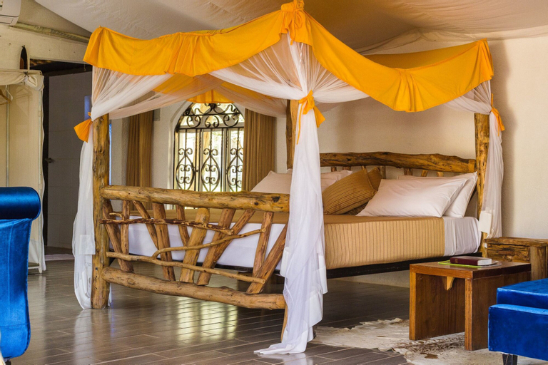 The Cradle Tented Camp, Turkana Central