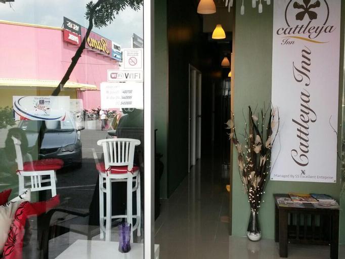Cattleya Inn, Langkawi
