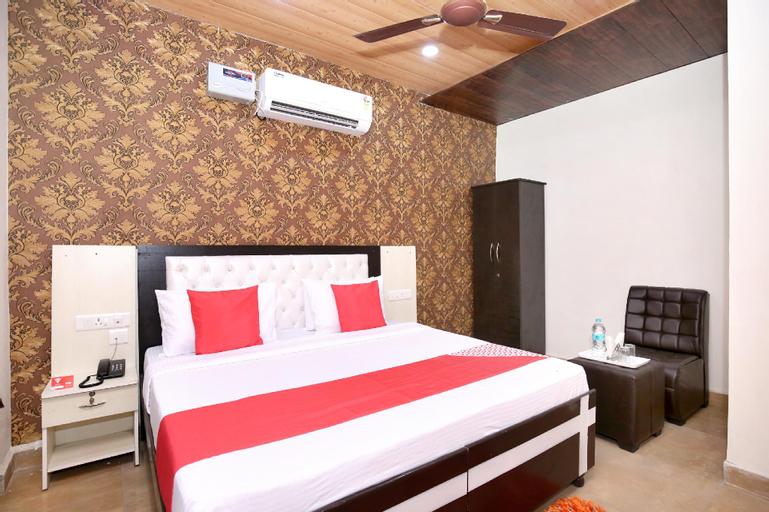 OYO 14529 The Sitara Hotel, Panchkula