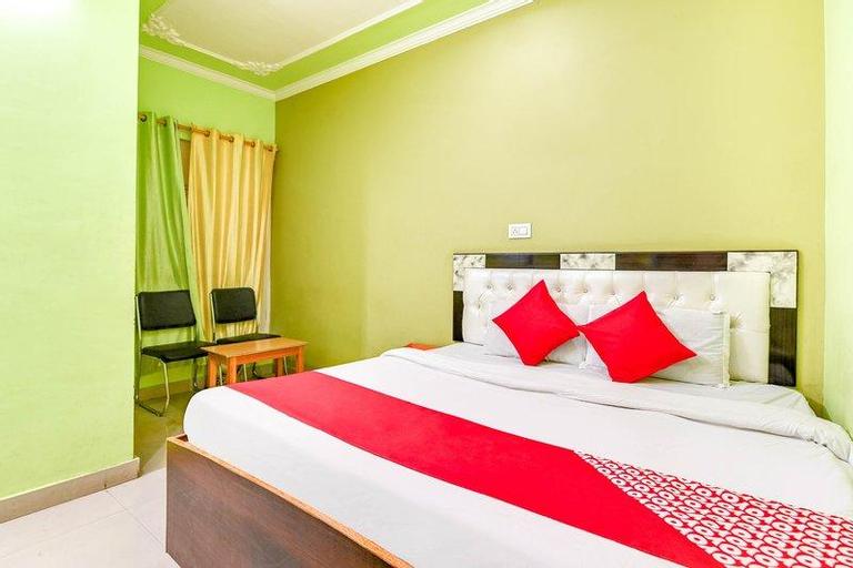 OYO 44222 Hotel Shiv Residency, Doda