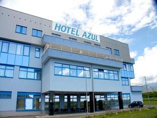 Hotel Azul, Kranj