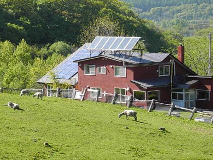 Farm inn Anima no Sato, Abashiri