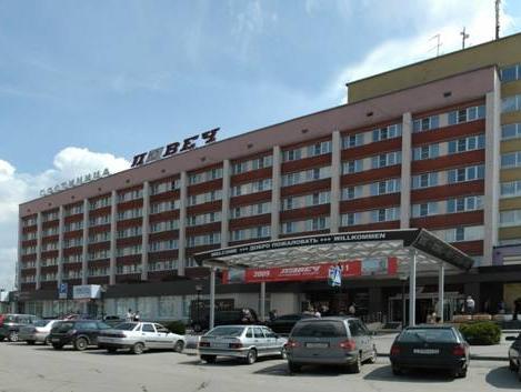Lovech, Ryazan'