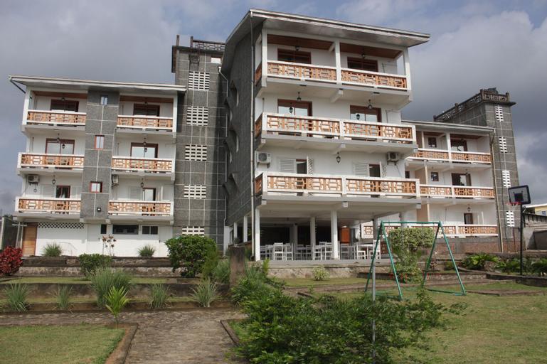 Résidence Hôtelière TAZ, Océan
