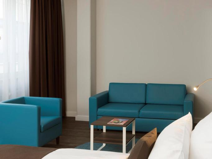 Best Western Hotel Dortmund Airport, Dortmund