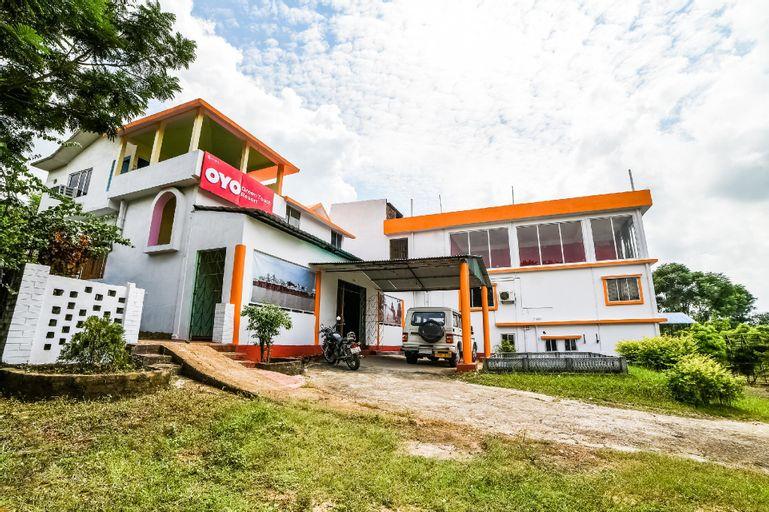 Capital O 45971 Green Touch Resort, West Tripura