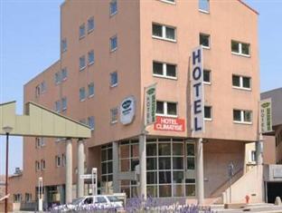 Hôtel Mister Bed Bourgoin-Jallieu, Isère