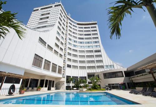 Hotel Casino Internacional by Sercotel, San José de Cúcuta