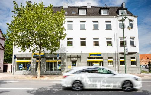 G Clubhostel, Dessau-Roßlau