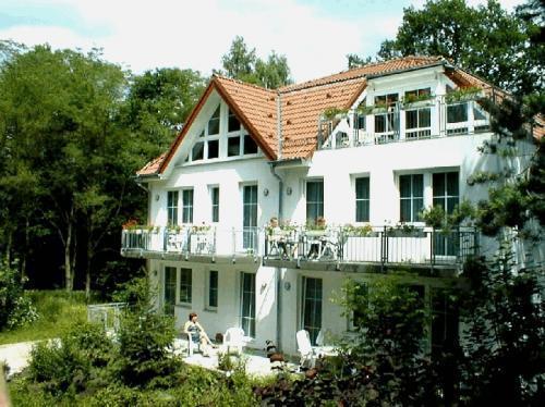 Hotel Waldhaus Muhlenbeck, Oberhavel