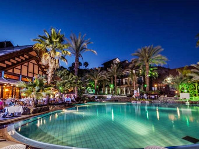 Orchid Hotel Eilat,