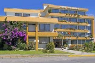 Hotel Melillanca, Valdivia
