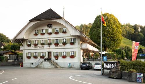 Gasthof Baren, Trachselwald