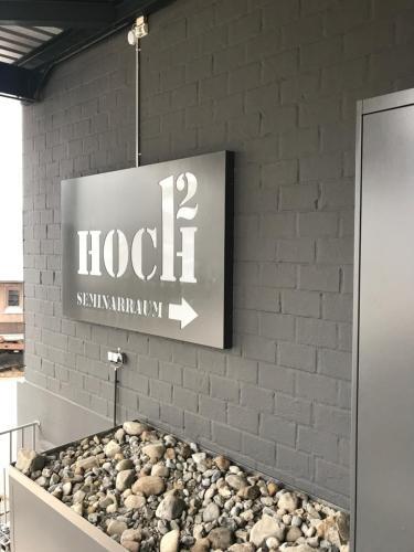 Easy-Living Buholz Hoch 12, Hochdorf
