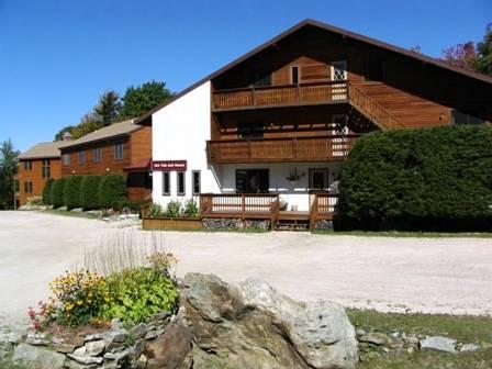Mountain Sports Inn, Rutland