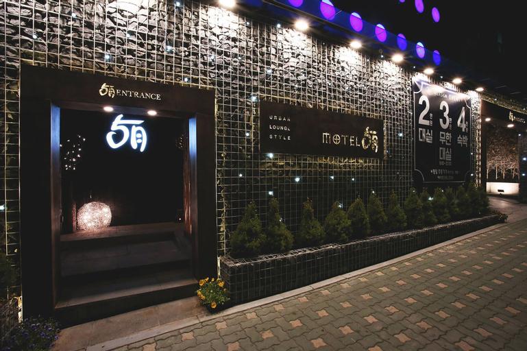 May Hotel Dongdaemun, Seongbuk