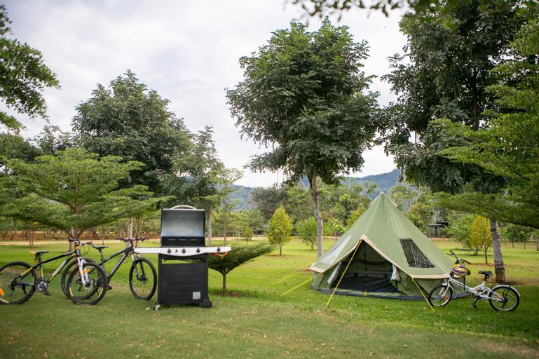 Sirisumpan camping, Pak Chong