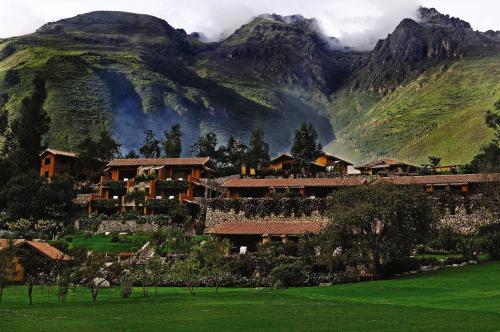 Rio Sagrado, A Belmond Hotel, Sacred Valley, Urubamba