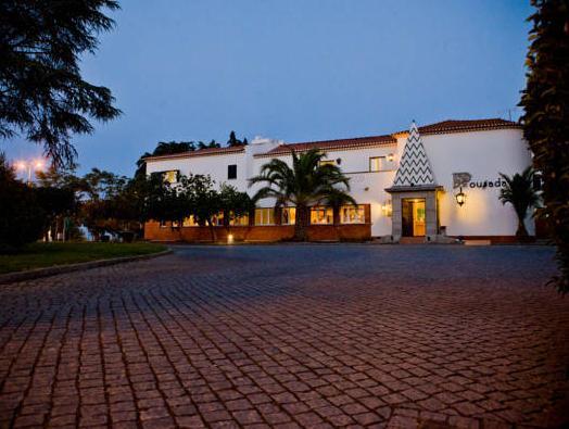 SL Hotel Santa Luzia - Elvas, Elvas