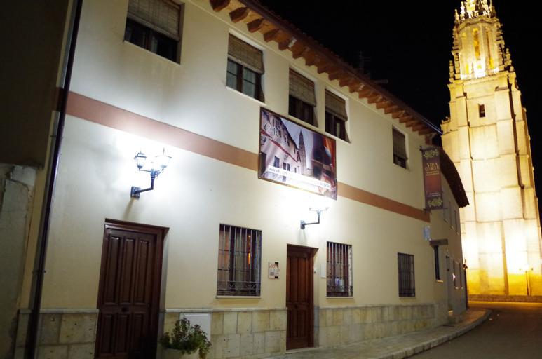 Villa y Corte, Palencia