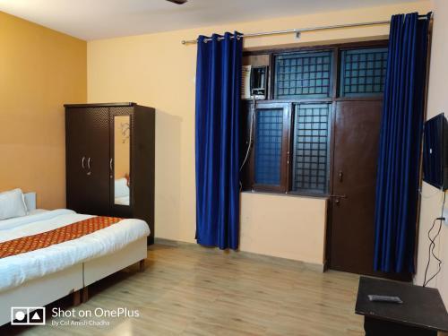 Pari Guest Rooms, Gautam Buddha Nagar