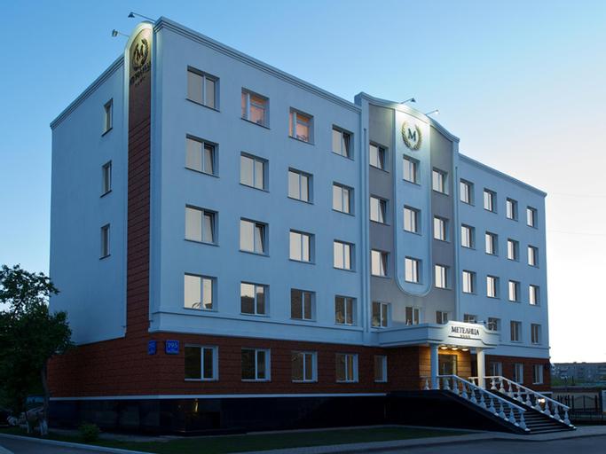 Metelitsa, Kolyvanovskiy rayon