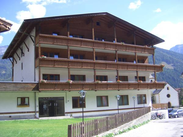SCOL Sporthotel Großglockner, Lienz