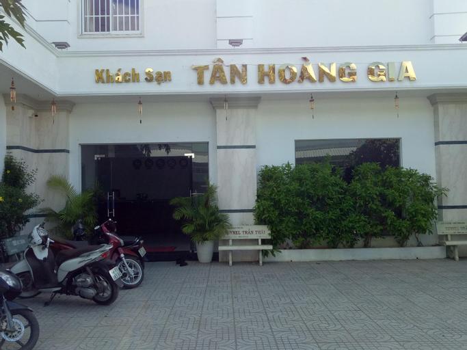 Tan Hoang Gia Hotel, Phú Quốc