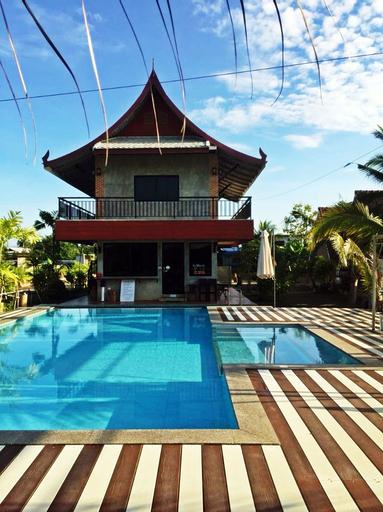 Naihuar resort, San Pa Tong