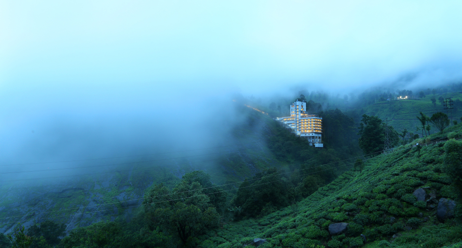 Blanket Hotel and Spa, Idukki