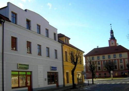 Ubytovani Susice, Klatovy