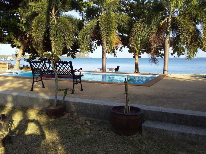Jinta Beach Bungalow, Ko Samui