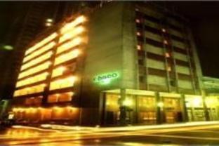 Hotel Chaco, Asunción