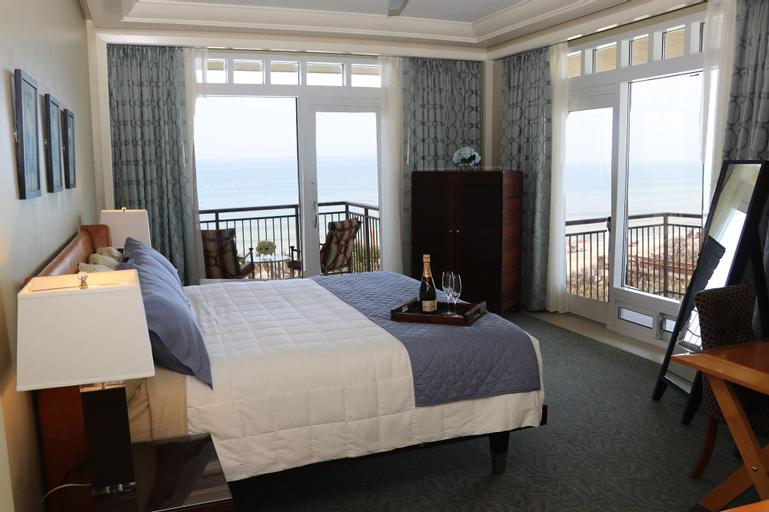 The Lodge at Hammock Beach Resort, Flagler