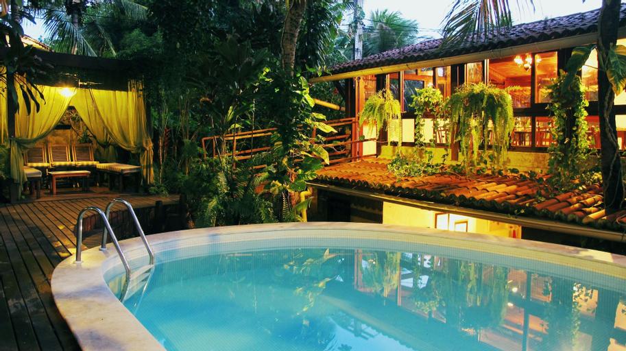 Pousada Tamanduá, Tibau do Sul