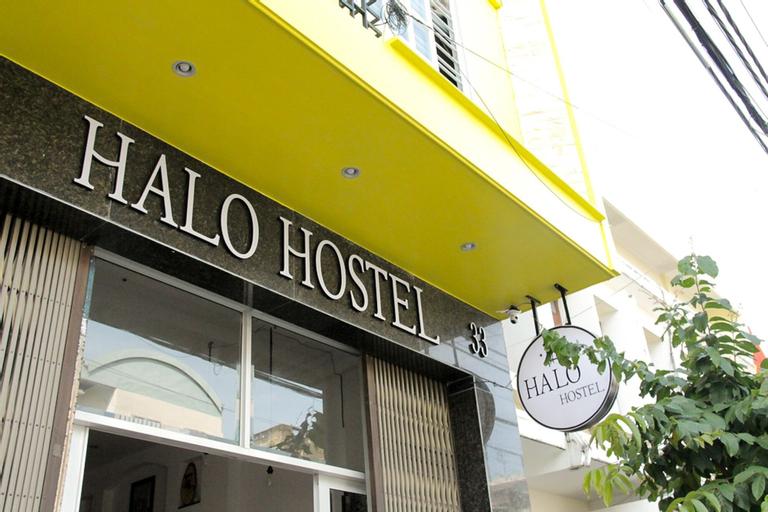 Halo Hostel Quy Nhon City, Qui Nhơn