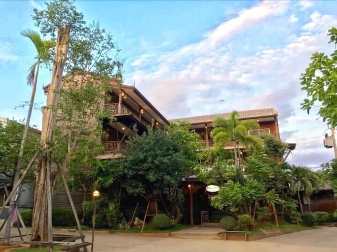 Keingtawan Resort, Mae Ramat