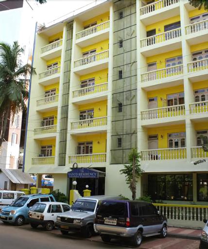 Vasco Residency, South Goa