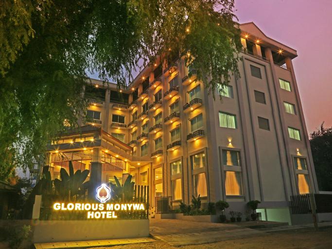 Glorious Monywa Hotel, Monywa