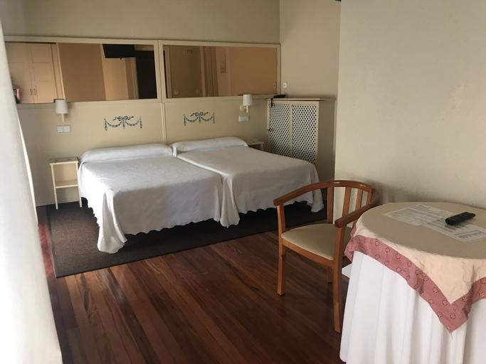 Hotel Ramona, Cantabria