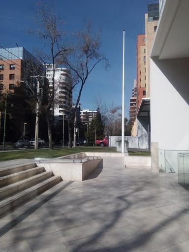 Rukaza El Golf, Santiago