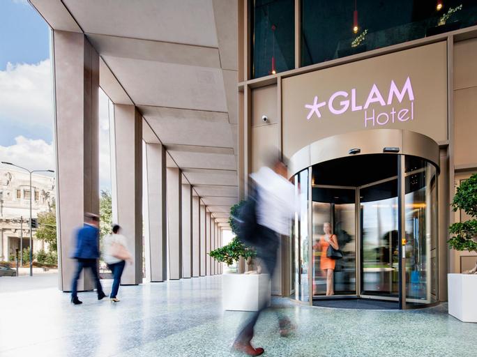 Hotel Glam Milano, Milano