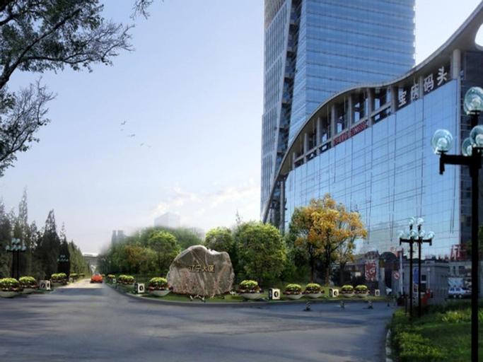 Beijing Liaoning Hotel, Beijing